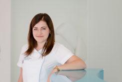 mgr Mirela Wolska