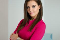Dyrektor Zarządzająca Katarzyna Gołędowska