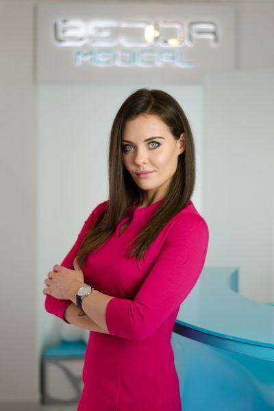 Katarzyna Gołędowska zdjęcie