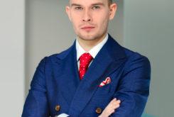 Prezes Piotr Bejda