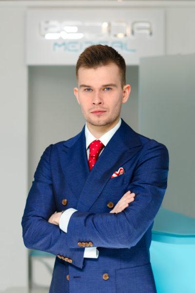 Piotr Bejda zdjęcie